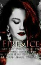 Fire e Ice by Unicorn_Girl_05