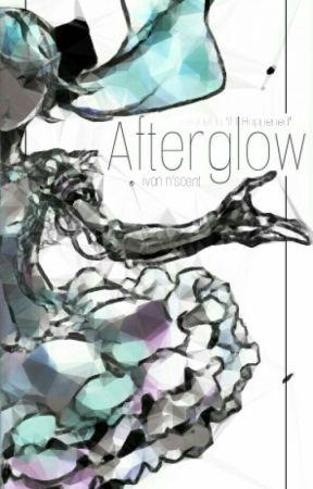 Afterglow by shirai-hisaishi
