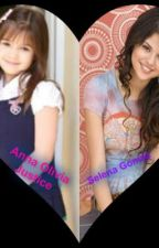 My Life as Selena Gomez adopted sister by monkeyfan27