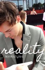 Reality - sequel to catfished by kinkistyles