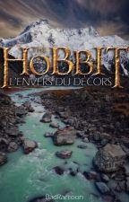 L'envers du décors - Le Hobbit by BadRaccoon