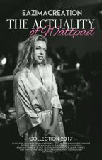 [EAZITOPIA VOL ▶ 1] - Le Parisien the actuality of Wattpad by eazimacreation