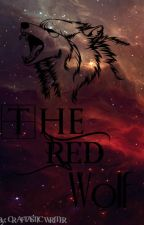 The Red Wolf by CraftasticWriter