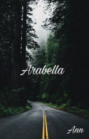 ARABELLA: Lost by UriSalvaje