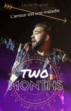 Two Months • K by LouiseBrugnot