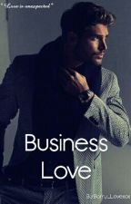 Business Love by Barry_Lovexox