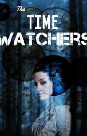 Time Watchers  by That_Awkward_Dragon