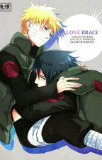Love Brace R-18 Manga by BenamicBooks