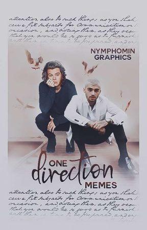 1D Memes by nymphomin