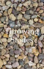 Throwing Stones | Kim Yugyeom by sunshineyoul