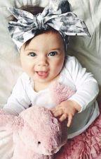 La dulce bebe del alpha by sofiabumbum
