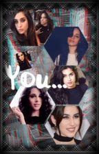 You...  by kiaabeth