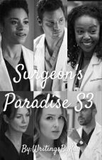 Surgeon's Paradise 3 {Trilogy) by WritingsByKay
