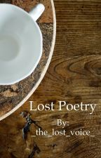 Lost poetry  by _the_lost_voice_