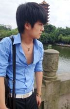 The day I met him. :) by enjheiem