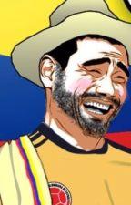 Porque Colombia es una desmadre by linamsf