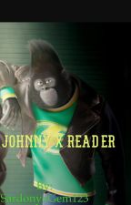 Sing Movie: Johnny X Reader by SardonyxGem123