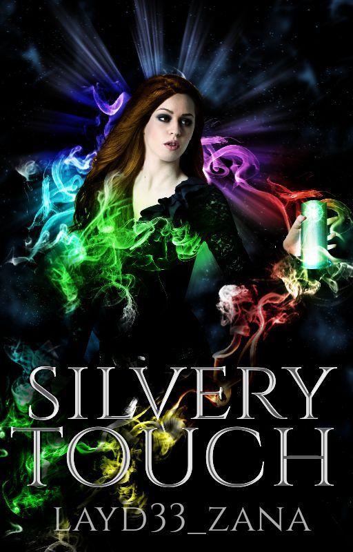 Silvery Touch by layd33_Zana