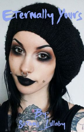 Eternally Yours (a Chris Motionless fanfiction) by Satans_Lullaby