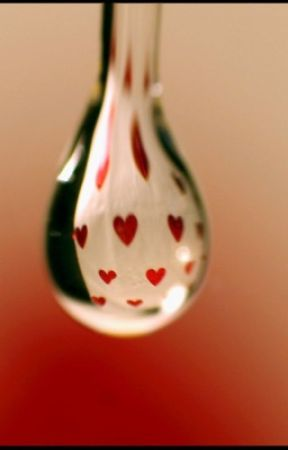 Droplet of Love by pienlove1
