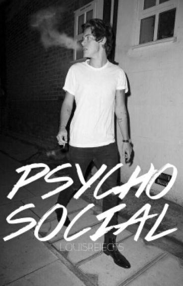 psychosocial // h.s