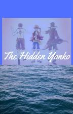 The Hidden Yonko by sea_angel_007