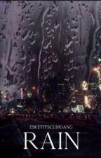 Rain ☔️  [w/ Aj Mitchell] by Noceane17magconbae