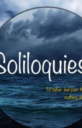 Soliloquies by H0wling