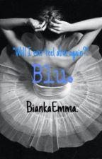 Blu by BiankaEmma