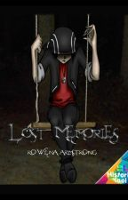 Lost Memories - Rev KevEdd by RowenaArmstrong8