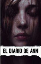 El diario de Ann. by bloqueosmentalesss