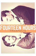 Fourteen Hours  //  Cherik by EmiJey