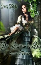 Des Larmes de Sang by Nolwel