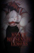• ❀ Mystic Messenger LEMONS ❀ • by Mikento