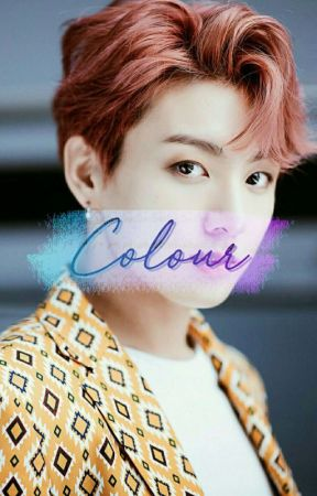 Colour | Jungkook #Wattys2017 by -teakookie