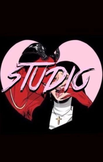 studio - DYSN [ kyle ]