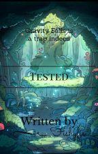 Tested - Gravity Falls AU by fishyfis