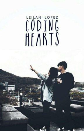 Coding Hearts | #Wattys2017 by ceraunophic