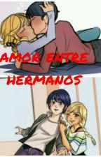 amor entre hermanos  by ax5444444