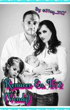 Renacer En Ti - Segunda Temporada (Vondy) by May98RBD