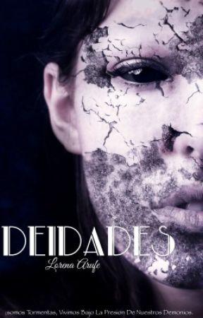 Deidades by LorenaArufe