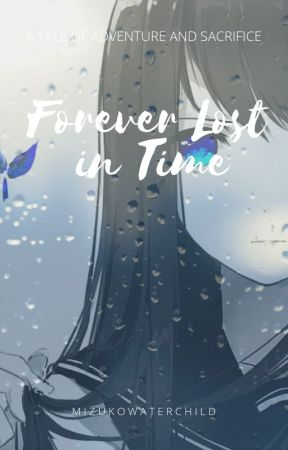 Forever lost in time (Yona of the dawn) by MizukoWaterchild