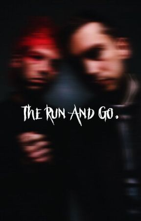 The Run And Go by jeondreaming