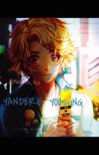 Yandere Yoosung X Reader {FINISHED} by Naomi_Yui