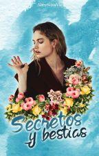 Secretos y bestias. |Newt Scamander| by AbbySilvaVic