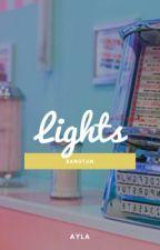 Lights | Yoonseok by shatowcat90