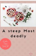 A steep most deadly by seastheday1