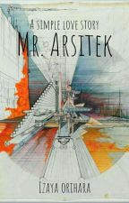 Mr.Arsitektur by __kiseRyota01