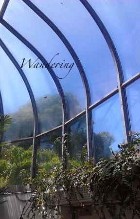 Wandering by LunarWind