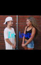 In Love  by PandyNovelas